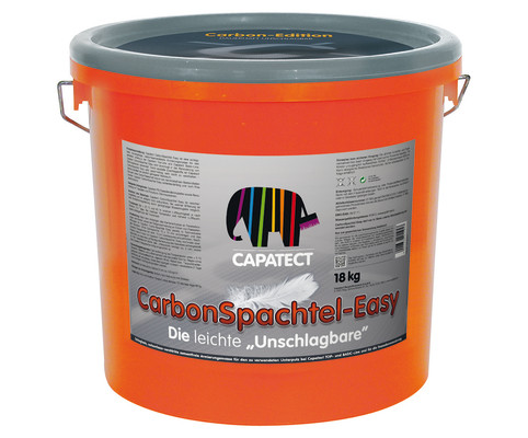 Capatect CarbonSpachtel Easy 18 kg