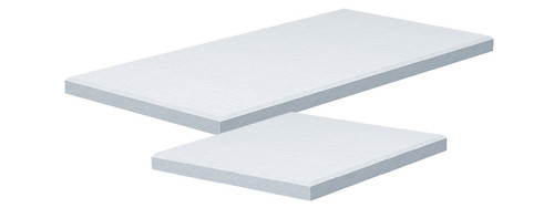 CapaCoustic Resipor Panel 625 x 625 x 50 mm