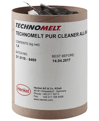 Technomelt PUR Cleaner ALL-IN-1 8 Stk.