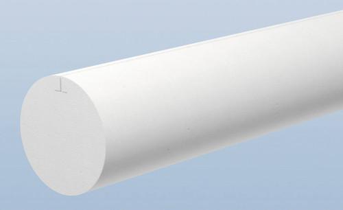 CapaCoustic Melapor Baffle Rund 1.200 mm d = 150 mm 8 Stk./Karton