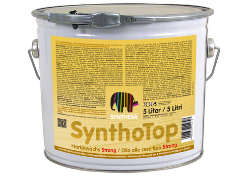 SynthoTop Hartölwachs strong 1 l