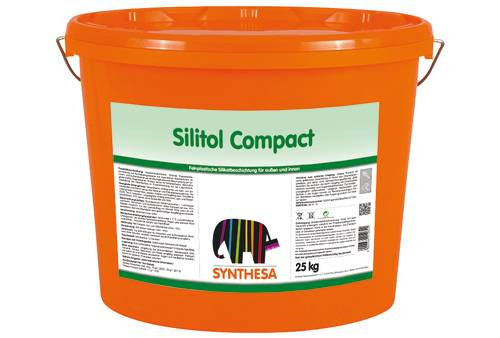 Silitol Compact 25 kg