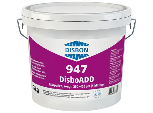 DisboADD 947 Glasperlen 1 kg