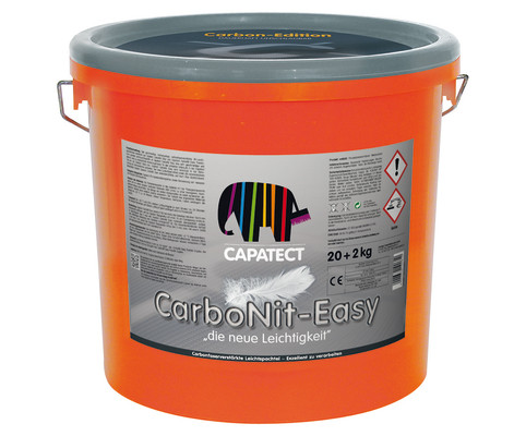 Capatect CarboNit Easy 22 kg