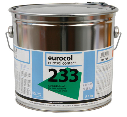 Forbo Eurocol-Contact 233 0,65 kg